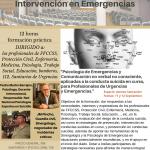 Curso Suicidio y Sinergología 11 y 12 de septiembre